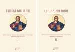 Lumina Din Inimi: Spiritualitate Isihasta In Traducerea Si Talcuirea Parintelui Staniloae - Set (vol. I+ii)