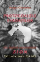 Protocoalele Evadaților Din Lagărul Experimental Zion
