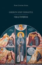 Gheron Iosif Isihastul