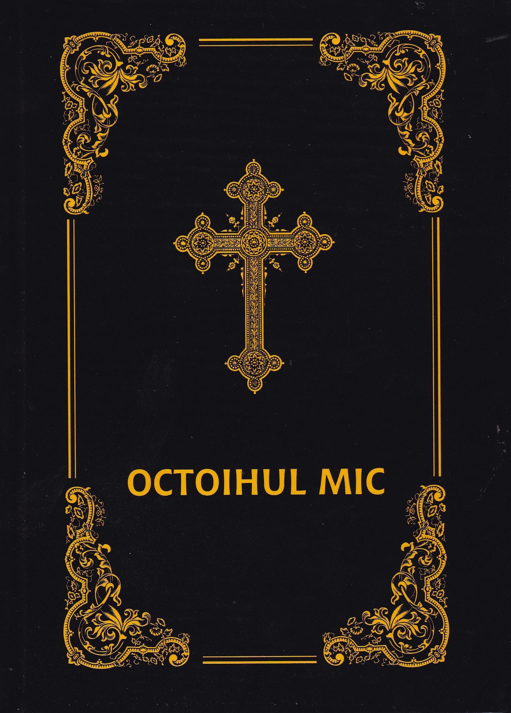 Octoihul Mic