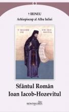 Sfântul Român Ioan Iacob-hozevitul