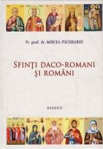 Sfinti Daco-romani Si Romani