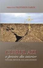 Clerul Azi O Privire Din Interior-tentaţii, Impasuri, Maladii şi Remedii