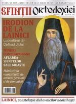 Sfinţii Ortodoxiei Nr 7- Sfântul Irodion De La Lainici