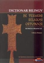 Dictionar De Termeni Religiosi Ortodocsi Roman-francez
