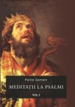 Meditatii La Psalmi Vol I