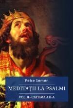 Meditatii La Psalmi Vol Ii