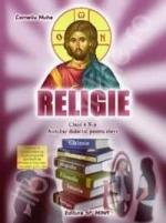 Religie. Auxiliar Didactic Pentru Elevi. Clasa A X-a