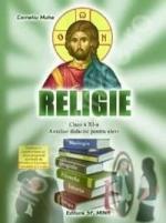 Religie. Auxiliar Didactic Pentru Elevi. Clasa A Xi-a