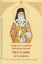 Viata Si Acatistul Sfantului Ierarh Nectarie De La Eghina