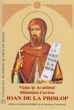 Viata Si Acatistul Sfantului Cuvios Ioan De La Prislop