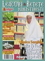 Leacuri şi Reţete Mânăstireşti. Nr. 16 (iunie-august 2017)