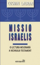 Missio Israelis. O Lectură Misionară A Vechiului Testament