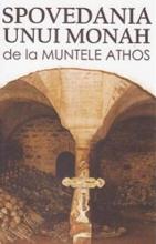Spovedania Unui Monah De La Muntele Athos