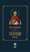 Viaţa şi Minunile Sfântului Antonie Din Siia