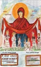 A Fost Odată și Poate Va Mai Fi- Vol 2. Povestiri Ilustrate Din Vietile Sfintilor