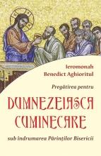 Pregătirea Pentru Dumnezeiasca Cuminicare Sub îndrumarea Părinților Bisericii