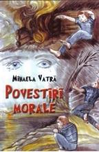 Povestiri Morale Pentru Copii