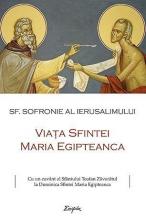 Viaţa Sfintei Maria Egipteanca