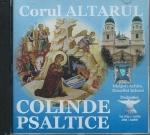 Cd- Colinde Psaltice