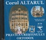 Cd- Pravila Creștinului Ortodox