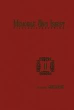 Memoriile Unui Isihast. Filocalie Carpatină- Vol 2