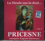 Cd- Pricesne Vol 1. La Nicula Sus In Deal...