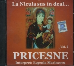 Cd- Pricesne Vol 2. La Nicula Sus In Deal...