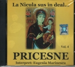 Cd- Pricesne Vol 4. La Nicula Sus In Deal...