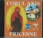 Cd- Pricesne Vol 1. Corul Axis