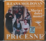 Cd- Pricesne