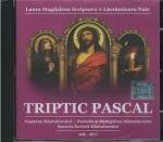 Cd- Triptic Pascal