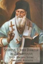 Sfântul Ierarh Dionisie Al Zachintului. Viaţa. Minunile. Slujba. Paraclisul. Acatistul