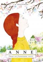 Anne Vol I. Casa Cu Frontoane Verzi