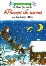 Povesti De Iarnă Cu Bunicuța Alina