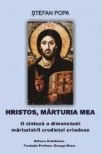 Hristos, Mărturia Mea