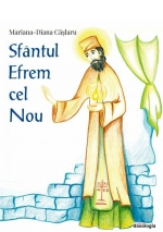 Sfântul Efrem Cel Nou -pentru Copii
