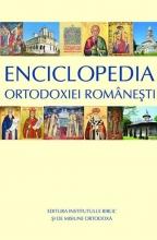 Enciclopedia Ortodoxiei Româneşti