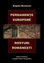 Permanenţe Europene. Rosturi Româneşti