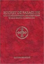Buchet De Paraclise Catre Nascatoarea De Dumnezeu Si Alti Sfinti Ai Bisericii