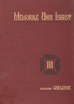 Memoriile Unui Isihast. Filocalie Carpatină- Vol 3