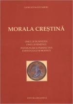 Morala Crestina