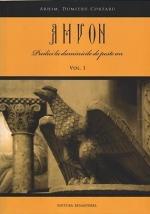 Amvon Vol 1 Predici La Duminicile De Peste An