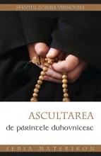 Ascultarea De Părintele Duhovnicesc