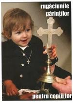 Rugaciunile Părinților Pentru Copiii Lor