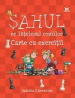 Şahul, Pe înţelesul Copiilor. Carte Cu Exerciţii