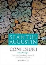 Confesiuni. Ediţie Bilingvă