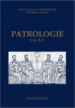 Patrologie Vol. Ii/2 Necartonat
