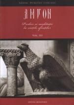 Amvon Vol 3 Predici şi Meditaţii La Vieţile Sfinţilor