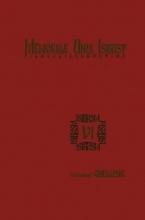 Memoriile Unui Isihast. Filocalie Carpatină- Vol 6
